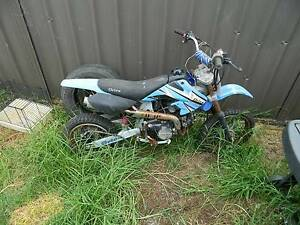 wanted dead or alive dead quad bikes dirt bikes Innisfail Cassowary Coast Preview