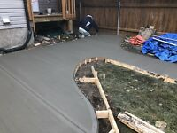 Call/Text Today for FREE Concrete Quote - Great Pricing!