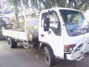 Neat little tipper truck Bedford Park Mitcham Area Preview