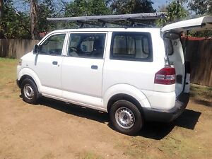 SUZUKI APV-RWC- with AWNING!!!$6000 Nerang Gold Coast West Preview