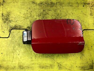 Genuine Seat Leon 2012-2017 Fuel Flap Cap Red 5F4809905F 5F4 809 905 F