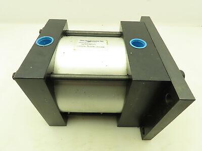 Bimba Trd 6x3 Pneumatic Air Cylinder 6 Bore 3 Stroke 250 Psi