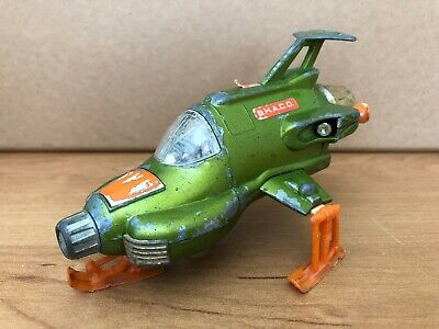 Dinky UFO Interceptor 351 SHADO  for sale  Shipping to Ireland