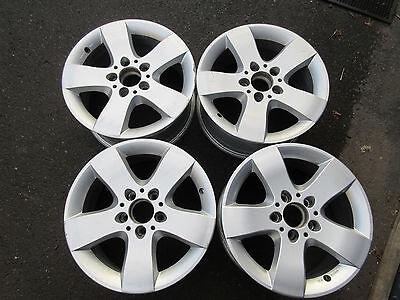 4 Alufelgen R.O.D 7,5 x 16 ET 48, KBA Nr.47044, Mercedes-Benz E-Klasse W211 u.a. online kaufen