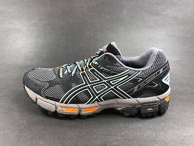 Asics™ ~ GEL-KAHANA 7 Trail Run Shoes ~ T4G5N ~ Women Sz 8 ~ VERY