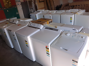 Washing machine and dryer Gauranteed working Wollongong Wollongong Area Preview