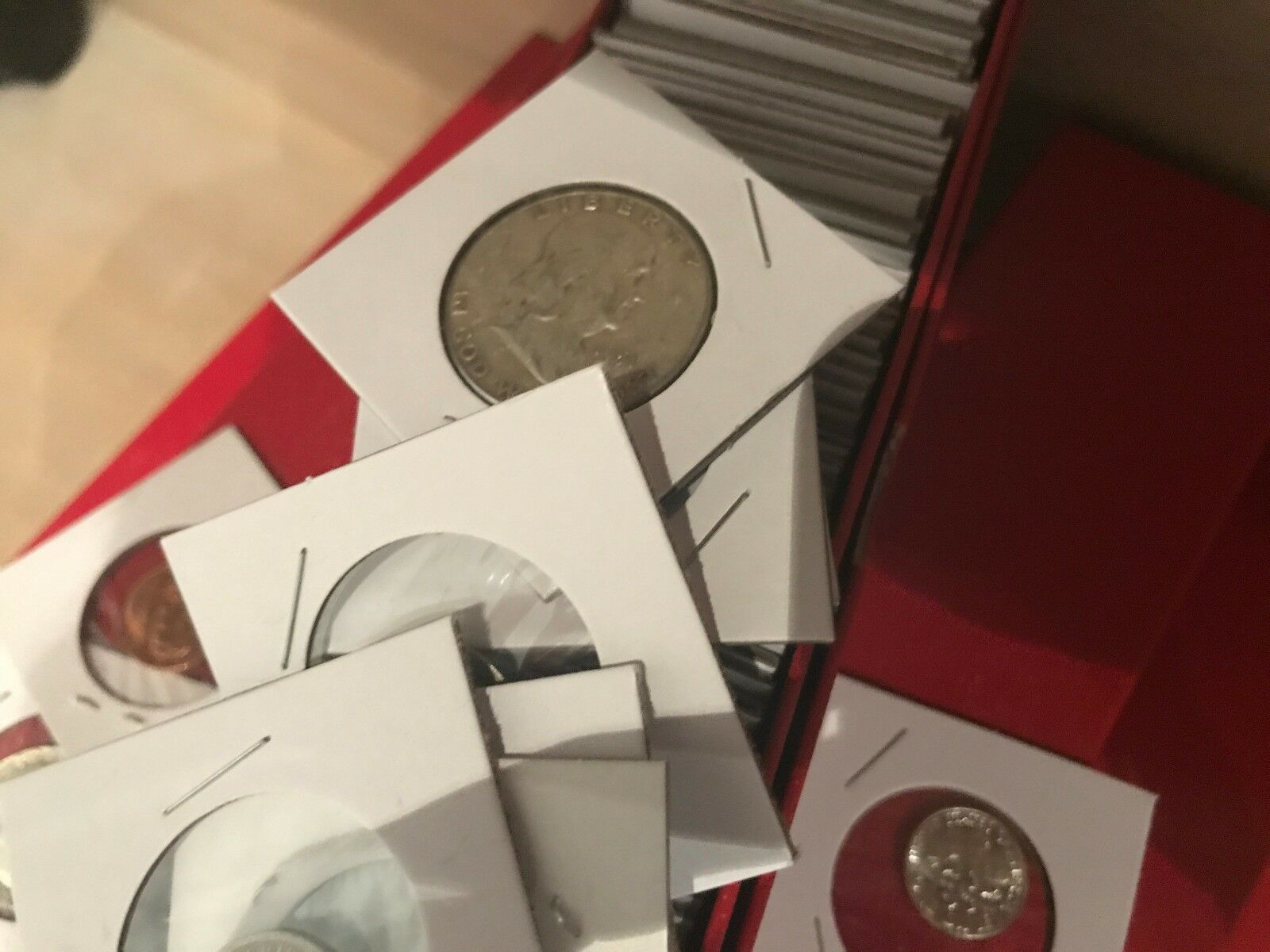 SILVER COINS ESTATE SALE GOLD BULLION US MONEY LIQUIDATION DOLLARS DIMES CENTS $