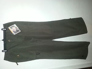 pantalon black mountain taille 10