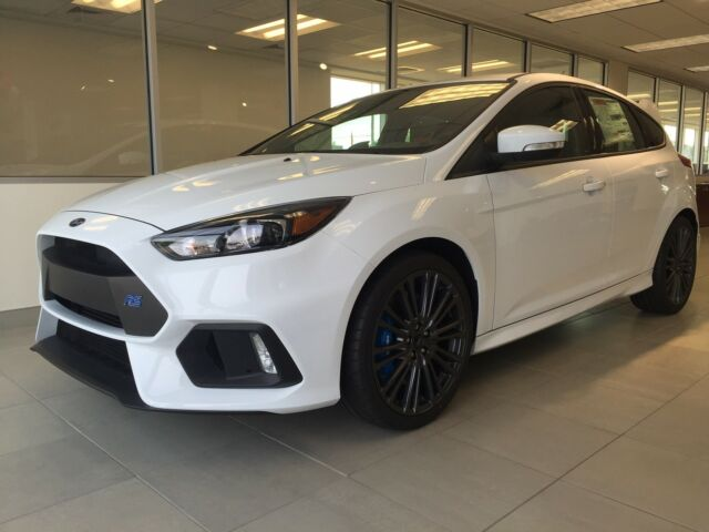 Image 1 of Ford: Focus RS White…