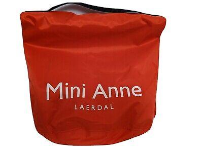 Laerdal Mini Anne Cpr Personal Training Manikin Kit