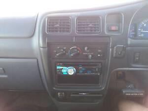 2005 Toyota Hilux Ute