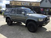 1995 Toyota Hilux Surf Turbo Diesel Underwood Logan Area Preview