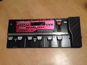 Loop Station (Boss RC-300)
