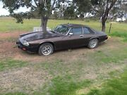JAG XJS model Wyalong Bland Area Preview