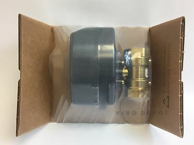 New Schneider Electric Smart X Ball Valve Actuator Vbb2n03m133a00