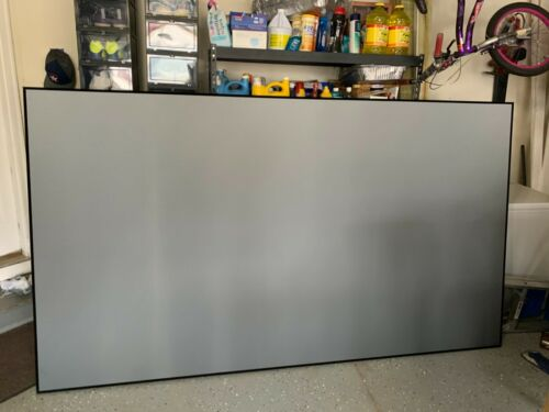 XY SCREEN ALR 120 INCHES FOR UST PROJECTORS ONLY.