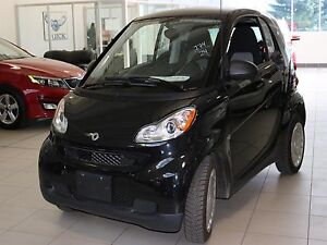 2011 Smart fortwo FORTWO PASSION