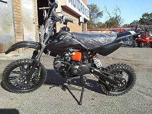 125cc PITBIKES - NEW 2016  SPECIAL CRATED PRICE  $890 Forrestfield Kalamunda Area Preview