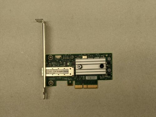 MELLANOX CONNECTX-3 EN CX311A 1PORT 10GbE SFP+ PCIe NIC TESTED & WORKING
