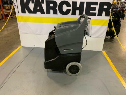 Karcher ProChem Ninja 13G Walk Behind Compact Carpet Extractor