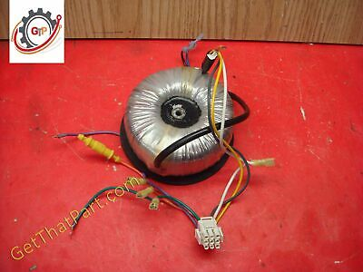 Hill-rom Versacare P3200d Bed Transformer Toroid Power Supply Assembly
