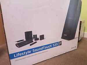 Brand New Bose Lifestyle Soundtouch 535 Home Theatre 5.1 system Castle Hill The Hills District Preview