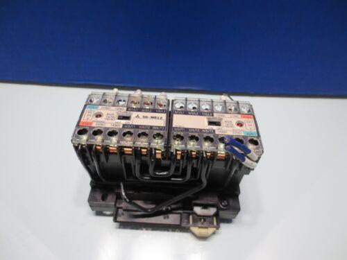 MATSUSHITA BREAKER SD-MR12 CONTACTOR