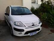 2007 CITROEN C3, AUTOMATIC. Great and cheap on Fuel. Nollamara Stirling Area Preview