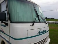 1997 Coachmen Catalina RV Class A