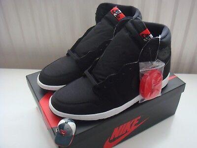 Nike Air Jordan I 1 x PSG US 11.5/UK 10.5 Paris Saint-Germain/Union/Resale/BRED