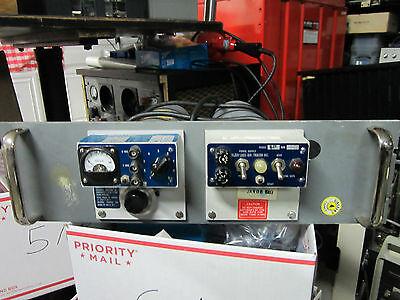 Vintage Sulzer Ultra Stable Quartz Oscillator 5 Mhz Frequency Standard