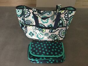 Thirty One Beauty bags