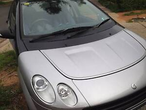 2006 Mercedes- Benz Smart Forfour Hatchback for sale Belconnen Belconnen Area Preview