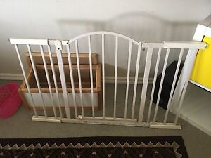 Summer extra wide baby gate