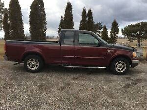 03 FORD F150