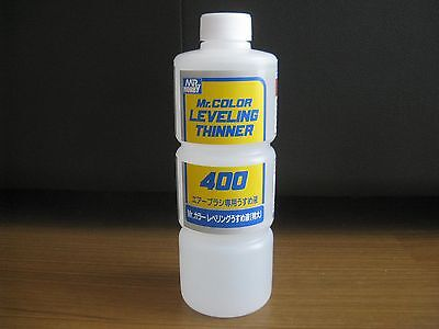 Mr. Leveling Thinner 400ml From Japan