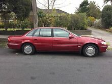 Ford LTD DL V8 1996 LPG/Petrol dual fuel Glen Huntly Glen Eira Area Preview