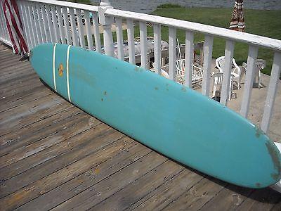 GREG NOLL SURF BOARD,vintage,rare 1960s
