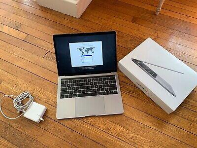 """'16 MacBook Pro 13"""" w/Touch Bar, 4 USB ports, 1TB SSD, 8GB RAM, NEAR-NEW BATTERY"""