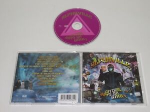 ALPHAVILLE-CAPTURA-DE-RAYS-ON-GIANT-UNIVERSAL-06025-275782-0-CD-ALBUM