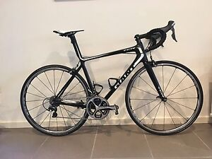 Giant TCR Advanced SL1 2013 Paechtown Mount Barker Area Preview