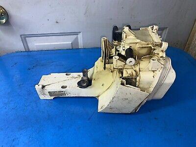 Stihl Ts420 Ts410 Concrete Demo Saw Fuel Tank Assembly Oem