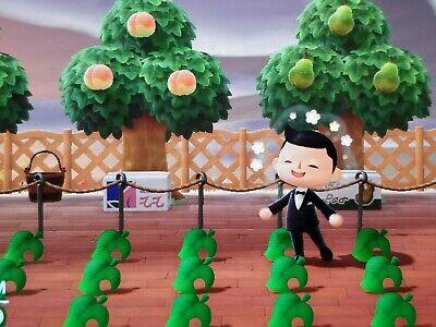 Animal Crossing New Horizons NOW OVER 550+ item Catalog!!