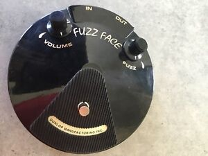 Fuzz and wah pedal for sale or trade