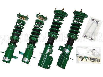 Tein Flex Z 16ways Adjustable Coilovers for 90-99 Toyota MR2 MR-2 - Tein Flex Coilovers