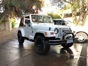 1998 Jeep Wrangler Renegade Kingsley Joondalup Area Preview