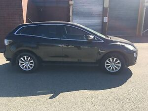 2010 Mazda CX-7 Automatic Welshpool Canning Area Preview
