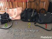 Handbags - prices on photos Wallan Mitchell Area Preview