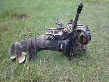 20 Hp Mercury outboard for parts Cordalba Bundaberg Surrounds Preview