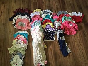 Baby girl clothes 3/3-6 month